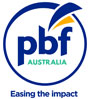 Paraplegic Benefit Fund logo