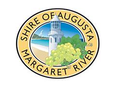 Augusta shire logo