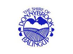 Donnybrook shire logo