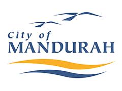 Mandurah shire logo