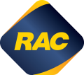 RAC - For the better - logo